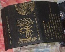 MERZBOW + THE HATERS K7 ZSF Japan Rare Limited 1987 M NM! ~~ smegma lucier zev