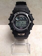 VINTAGE CASIO G-SHOCK G-2110 (2276) DATA MEMORY DIGITAL DISPLAY WATCH