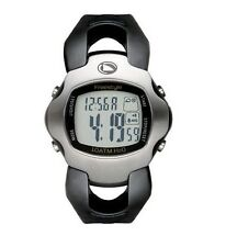NEW Freestyle Mens Watch SHARK MAKO Scuba Dive Running Silver Sport Night Vision