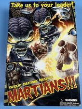 Twilight Creations Martians!!! Board Game
