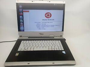 Fujitsu Siemens Amilo Pro V3515 Laptop | 120 Gb Hdd  - W317