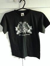 REV KRISS HADES - Logo GIRLY T-Shirt BRAND NEW SIZE M