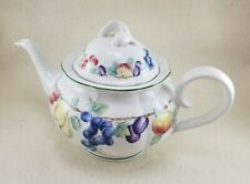 Villeroy & Boch MELINA Teapot with Lid