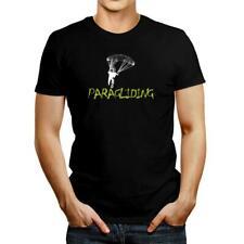 New listing Paragliding Graffiti Style T-shirt