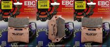 EBC HH Front & Rear Brake Pads Set - KTM 1190 & 1290 Adventurer _FA244HH FA181HH