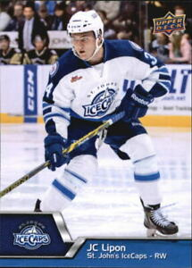 2014-15 Upper Deck AHL - Pick From List
