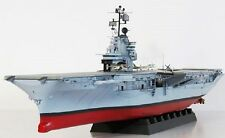 GALLERY MPN 64008 USS INTREPID AIRCRAFT CARRIER 1/350 SCALE MODEL KIT