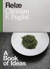 RELAE - CHRISTIAN F. PUGLISI (HARDCOVER) NEW