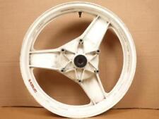 Jante arrière moto Honda 750 VFR 1987 - 1988 91N Occasion jante roue cercle moy