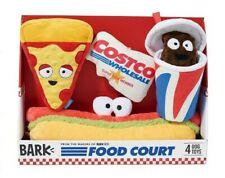 Costco x Bark Box Toy Set