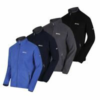 Regatta Mens Fleece Jacket Massive Clearance RRP £60.00