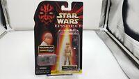 Star Wars Episode I Anakin Skywalker Tatooine Figure w/ CommTech Chip SFB