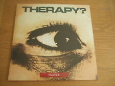 Therapy - Nurse Reissue (Red Vinyl) (LP) - Record Store Day 2021 RSD
