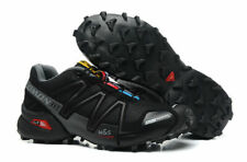 Men's Salomon Speedcross 3 Athletic Running Sports Outdoor breathable Shoes