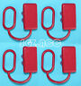 4 X ANDERSON STYLE PLUG COVERS 175 AMP COVER To SUIT 175amp dual battery caravan