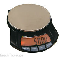 Jennings JT2 Kitchen Scales 5000 G/1 G Digital Bathroom Coin Balance 5 kg/1