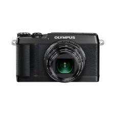 Near Mint! Olympus STYLUS SH-1 Black - 1 year warranty