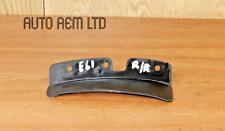 BMW NEW GENUINE E60 E61 5 M SPORT Deflector lip right 7041626