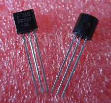 200PCS BC337 BC337-25 NPN TO-92 500MA 45V Transistor High quality