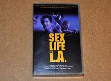 ★ Sex Life in L.A. engl Original mit dt. Untertiteln / Jochen Hick, Tony Ward ★