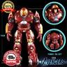 Hulkbuster Marvel Avengers Ultron Ironman Hulk Buster Metal Action Figure Toy