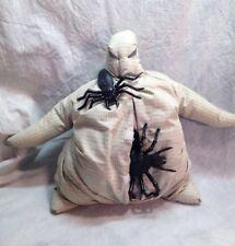 Nightmare Before Christmas Oogie Boogie Walt Disney Stuffd Toy Creepy Bugs 1993