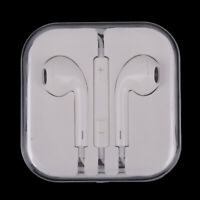 3.5mm In-Ear Headphone Super Bass Stereo Earphones Earbuds MIC for Apple iPhone
