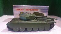 DINKY SUPER TOYS Militaires réf : 651 en boite