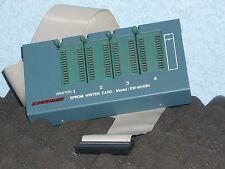 SUNSHINE EPROM WRITER CARD  EW-904BN //Gebraucht
