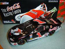 #1 Dale Earnhardt Jr COKE POLAR BEAR JAPAN 1998 NASCAR 1/24 Action RCCA diecast