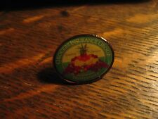 Grocers Insurance Group Lapel Pin - Grocery Store Owners Incorporated Food Pin