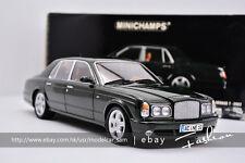 MINICHAMPS 1:18 Bentley Arnage R green