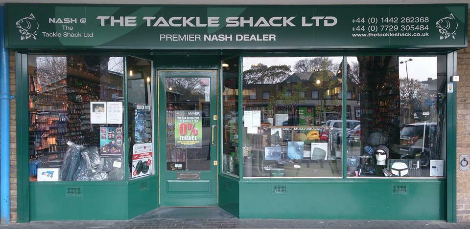 The-TackleShack-Ltd