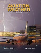 Jeppesen Aviation Weather Textbook - 4th Edition - 10001850 - JS319010