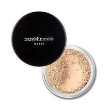 bareMinerals Matte Foundation Broad Spectrum SPF15 fairly light N10 0.21oz, 6g