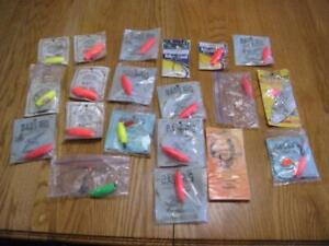 20 SURF FISHING STRIPER RIGS