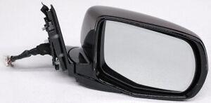 OEM Acura MDX Advance, Elite Right Passenger Side Exterior Mirror (Scratches)