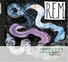 r.e.m. Reckoning Deluxe-Edition NEU 2x CD