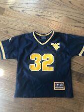 West Virginia little boys jersey shirt size M