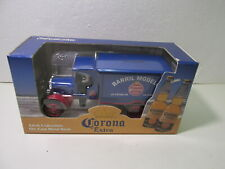 Ertl Kenworth Corona Extra Delivery Truck 1:25 Scale Diecast Coin Bank dc2916