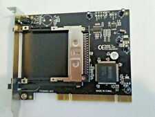 Pcmcia to Pci Interface Card Drive RICOH R5C485 Chipset
