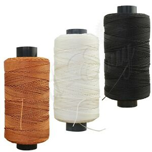 Nylon Cord Measuring 350m Strong Braided Brick Laying Rope Line String Builder