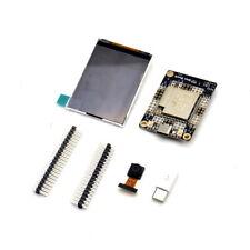 1set Sipeed M1 Dock Development Board + 2.4 inch 320*240 LCD Screen + OV2640 Kit