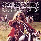 JOPLIN Janis - Greatest hits - CD Album