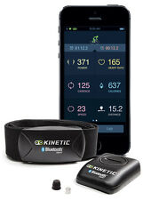 Kurt Kinetic inRIDE Watt Meter and Heart Rate Monitor for Kinetic Trainers