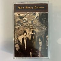 The Black Crowes Southern Harmony & Musical Companion (Cassette)