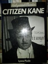 Hollywood Classics: Citizen Kane by Lynne Piade (Hc)