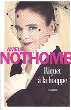 AMELIE RIQUET A LA HOUPPE + PARIS POSTER GUIDE