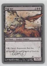2004 Magic: The Gathering - Unhinged Booster Pack Base 49 Bad Ass Magic Card 1m8