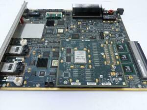 Cisco Supervisor Engine 1A 2GE Exc Daughter Board (WS-X6K-SUP1A-2GE 73-4368-02 A
